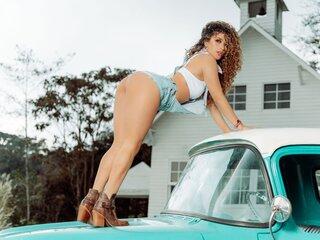 AleskaCollins porn live naked