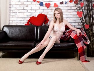 AprilMarch anal private camshow