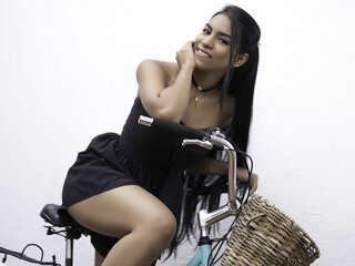 CamilaSanz recorded camshow hd