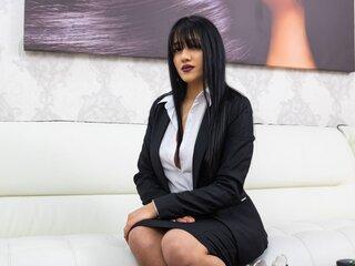 ChanelSantini jasmine nude anal