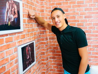 CodyBurke webcam camshow jasmin