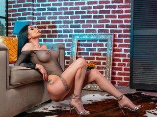Metisha show amateur jasmine