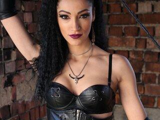 RavenTheQueenX show show jasmine