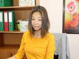 SerenaCharm camshow jasmine videos